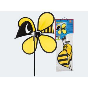 Windrad 45cm Funny Bee - 1306