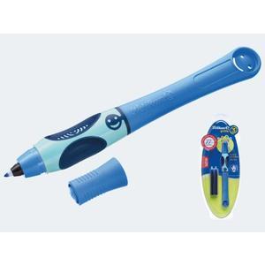 Griffix Tintenschreiber Rechtshänder blau - 928051