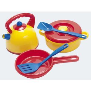 Topf/Pfanne/Kessel Plastik 6T - 4210