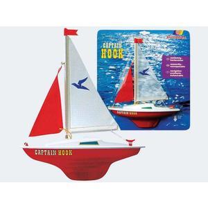 Segelschiff Captain Hook 25cm - 1830