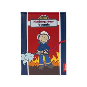 KiGa Freundebuch A5 Frido Feuerwehrmann - 43245