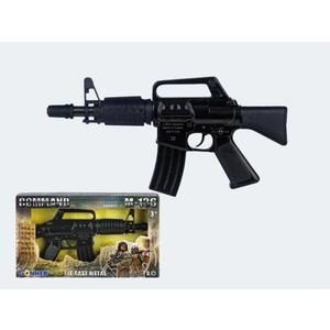 8-Sch Maschinenpistole 38cm M-136 silber - 136/6