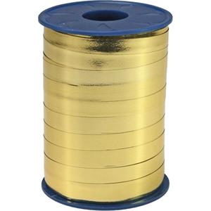 Polyband Mexico Metallic Gold 10mm/250m - 2858-634