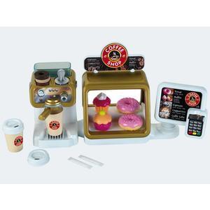 Coffee Shop mit Sound und Wasserfunktion - 9501