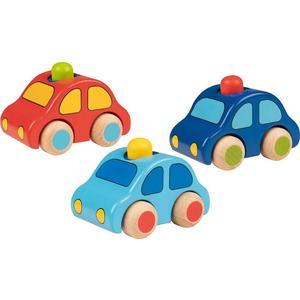 GoKi Fahrzeuge mit Hupe - 55011