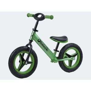 "Hauck Laufrad Alu Rider grün 12"" - T82205"