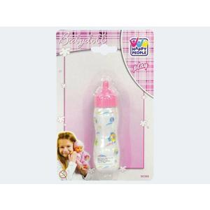 Pu-Milchflasche Trick 12cm - 50360