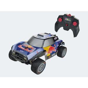 RC Red Bull Mini John Cooper Works 20cm - 30045