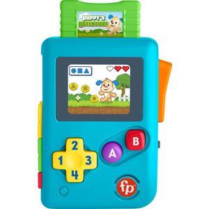 Mattel HBC86 Fisher-Price Lernspaß Game Boy
