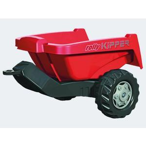 Rolly Kipper II rot 60cm - 12 881 5