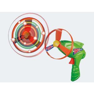 Turbo Light Propellerspiel mit Startpistole - 1691