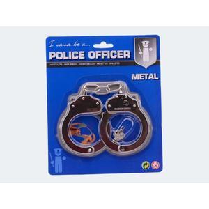 Handschellen Metall - 26463