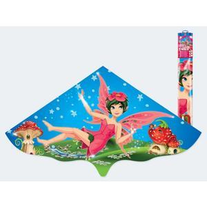 Drachen Fairy 115x63cm mit Schnur - 1101