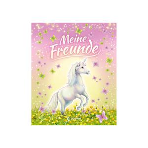 Meine Freunde (Einhörner) - 8861-1