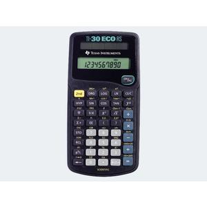 Rechner TI-30 ECO RS - 83-TI30ECORS