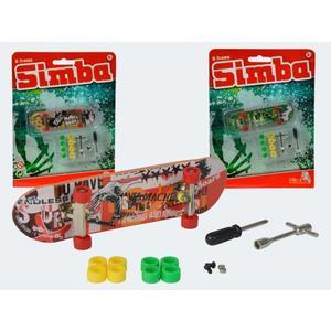 Finger Skateboard 9cm - 103302162