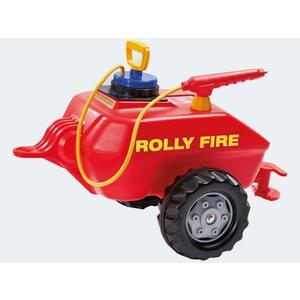 Rolly Fire Tanker rot mit Pumpe 75cm - 12 296 7