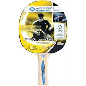 Schildkröt Tischtennis-Schläger Ovtcharov 500 - 71-4405