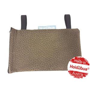 Hoidabua - Hellbraun ohne Eck