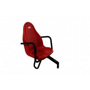 BERG Soziussitz Basic/Extra Red für Gokart