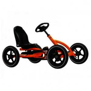 Berg Buddy orange Tret-Gokart