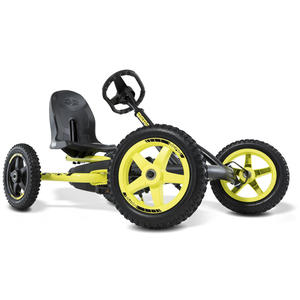 Go-Kart Buddy Cross