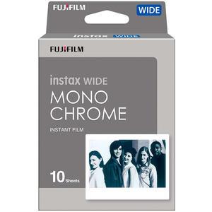 Fujifilm Instax Wide Monochrome (10 Bilder)