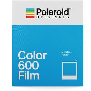 Color 600 Film by Polaroid Originals