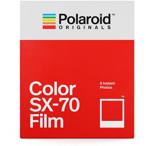 Color SX-70 Film by Polaroid Originals