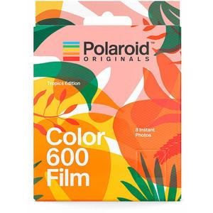 Tropics Edition - Color 600 Film by Polaroid Originals