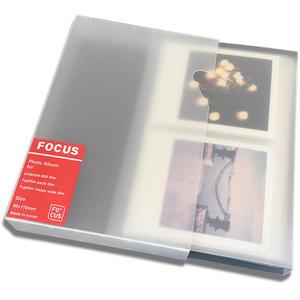Polaroid Fotoalbum für 96 Fotos