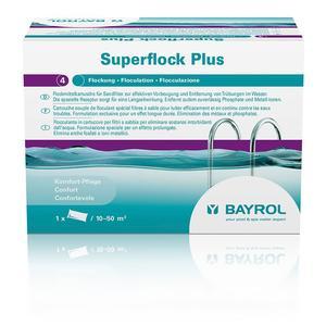 Superflock PLUS (8 Kartuschen) - Flockung