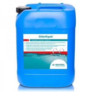 Chlorliquide 25kg - Wasserpflege mit Chlor
