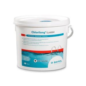 Chlorilong Classic Tabletten 1,25kg-Dose - Wasserpflege mit Chlor