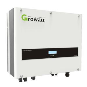 3 Phasiger Wechselrichter 5000Watt Growatt 5000TL3-s Stringwechselrichter AR4105