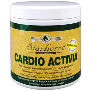 Starhorse Cardio Activia