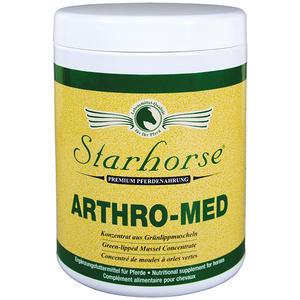 Starhorse Arthro Med