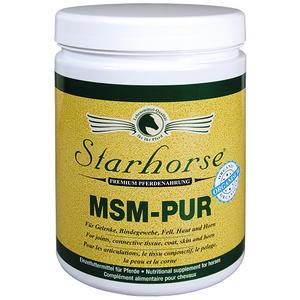 Starhorse MSM-Pur