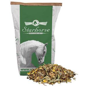 Starhorse Golden Kräuter Mash melassefrei