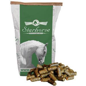 Starhorse Golden Wiesencobs