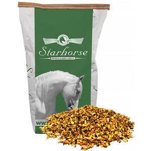 Starhorse Golden Senior Müsli