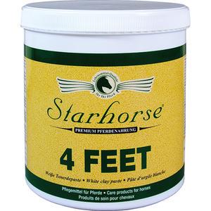 Starhorse 4 Feet