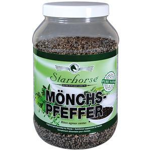 Starhorse Mönchspfeffer