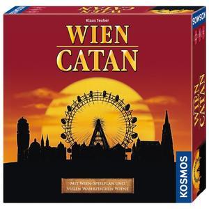 Die Siedler von Catan Wien Catan