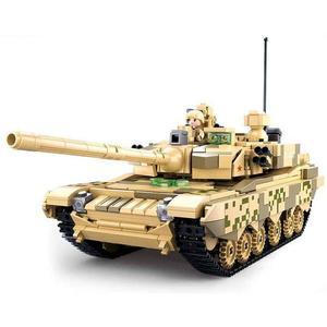 SLUBAN Kampfpanzer 2in1 M38-B0790