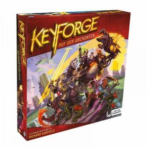 Keyforge dt Grundspiel
