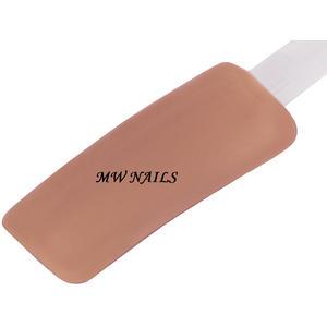 UV+LED Nagellack-Gel Nude 15ml