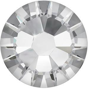 Swarovski® Crystal Xilion 100 St.