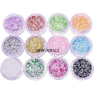 Nailartmix Set 12 Farben
