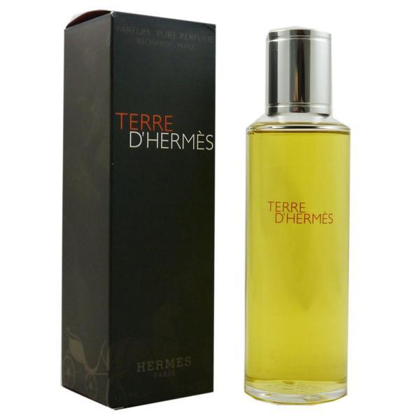 """""""YES"""" 25 € SOFORT GESPART ** 125 ml HERMES Terre d´Hermès Eau de Parfum Refill Homme - GLANZ UND PRESTIGE DER GROSSEN MARKE"""